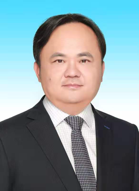 许振山任内蒙古赤峰市委副书记、政法委书记图片