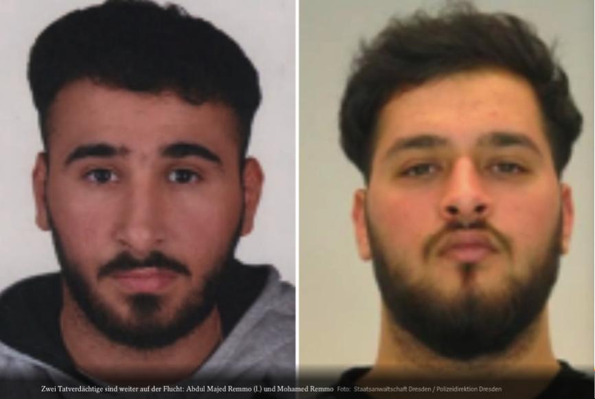 案值10亿欧元!德国珠宝失窃案3名嫌犯落网