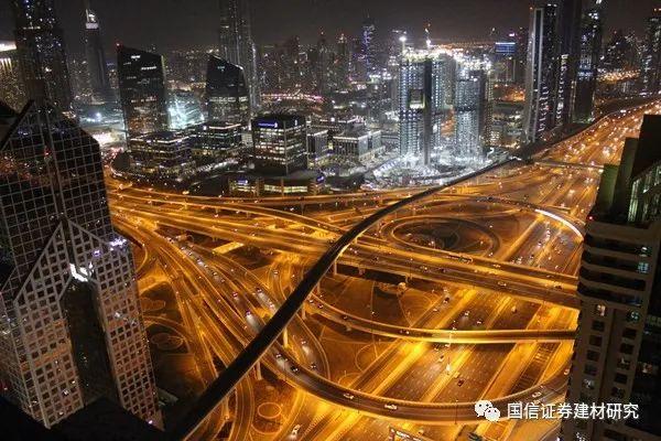 【国信建材|周观点】交通投资快速恢复,玻璃库存下行明显