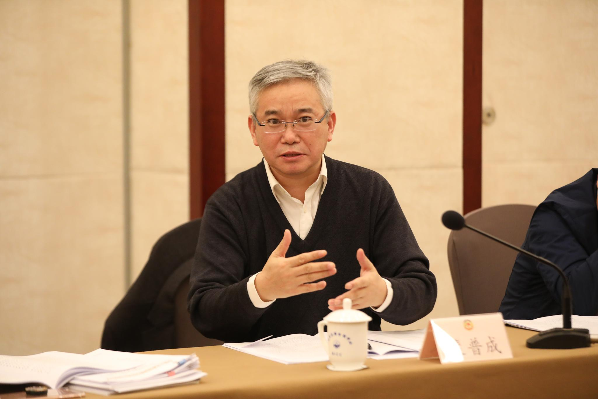 委员裴普成:燃料电池技术路线已成熟,加氢站建设是短板