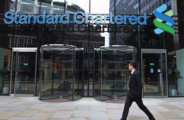 【融资】联易融完成C+轮融资 联手渣打银行布局全球供应链金融服务