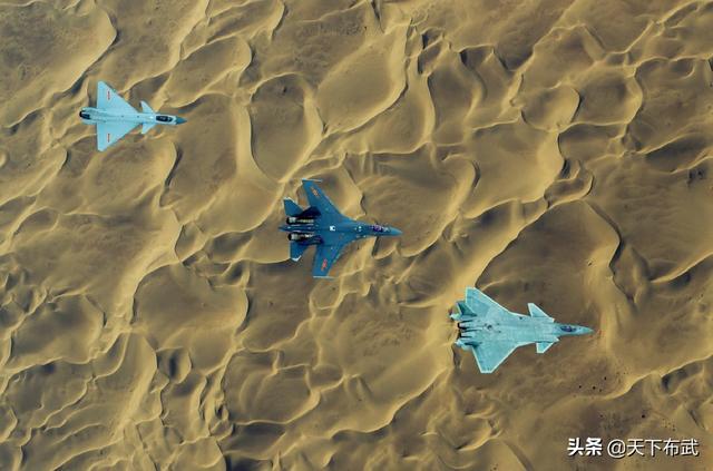 歼-16反舰能力如何?性能仅次于歼-20 可挂载鹰击-12