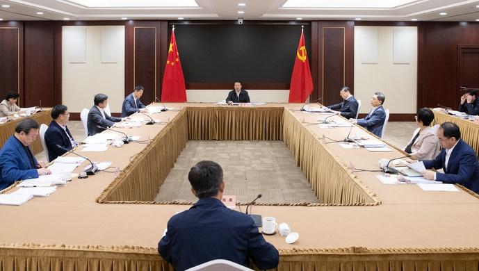 上海市政府常务会议决定推进药品检查员队伍建设,关乎这个重要产业发展图片