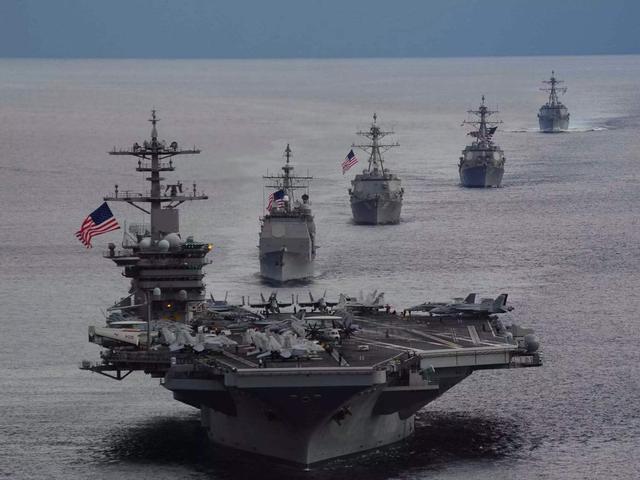 美军现役C4ISR系统有多强?可全天候发起攻击,俄罗斯都无法比肩
