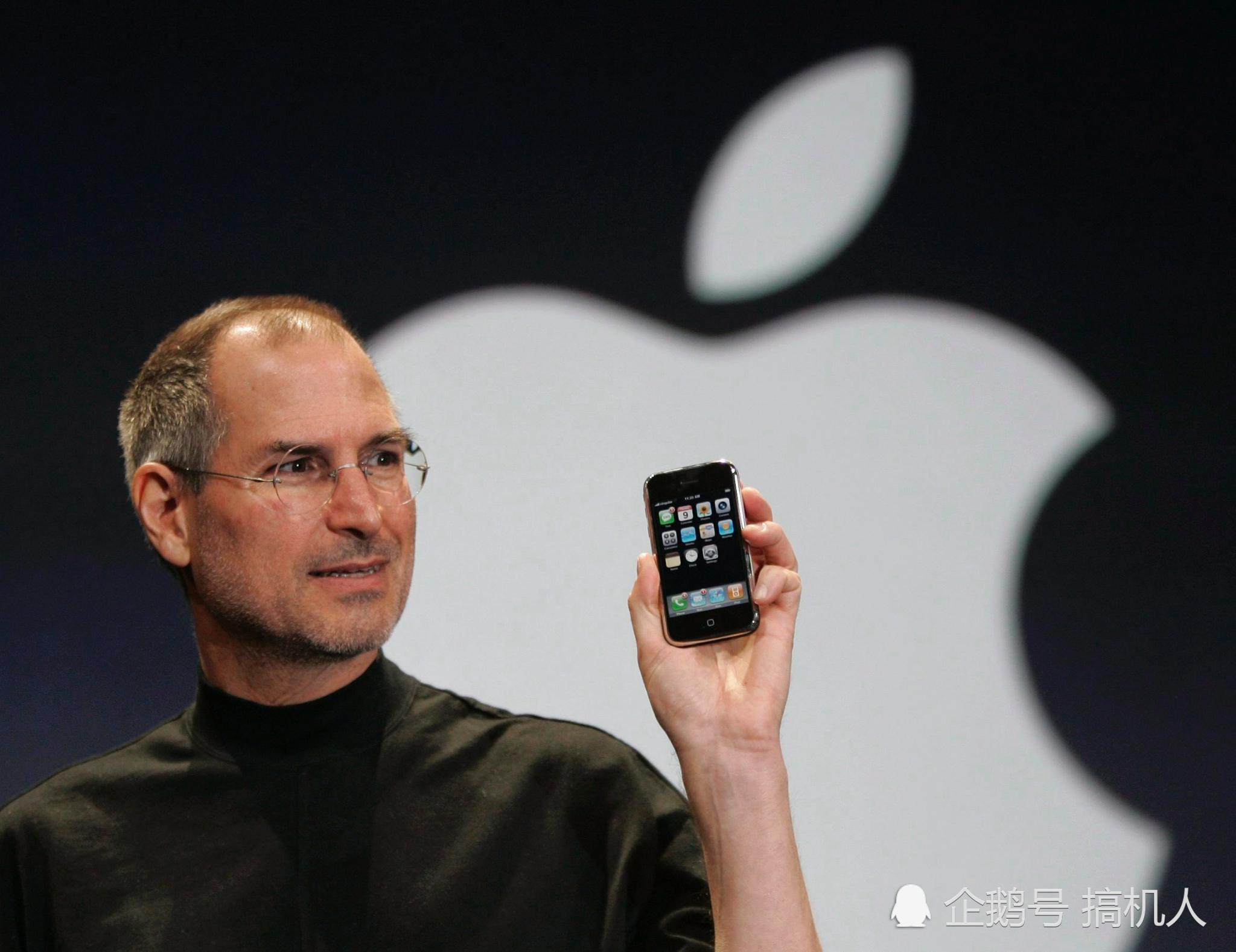 发布13年后,苹果今年将卖出第20亿台iPhone手机