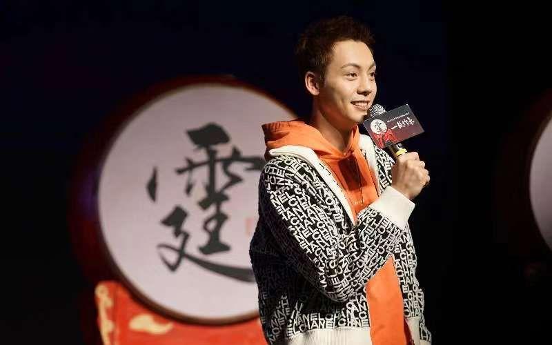 陈伟霆3月开启巡回演唱会,曲目由粉丝决定每场不同图片