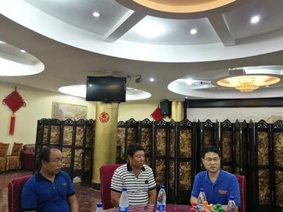 四名中国船员在几内亚湾遭海盗劫持 已平安获释图片