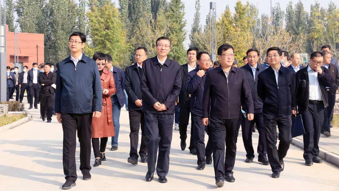 中国农大河北鸡泽实验站科研教学综合实验楼正式启用图片