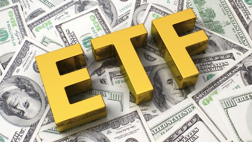 金价料第二周周线下跌,黄金ETF大规模抛售带来压力