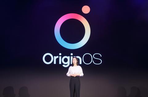 OriginOS真的好用吗?一个苹果+三星+锤子+微软的新系统诞生了