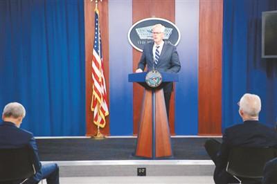 """美国国务卿的""""尴尬之旅"""""""