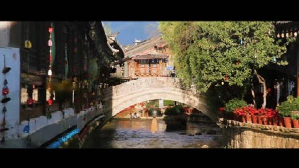【节目预告】《清风云南》11月23日21:55将播出《家风耀古城》图片
