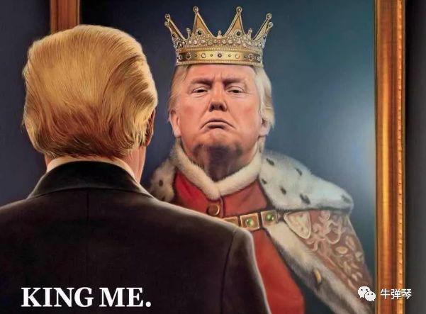一觉醒来 特朗普在G20干了三件事!