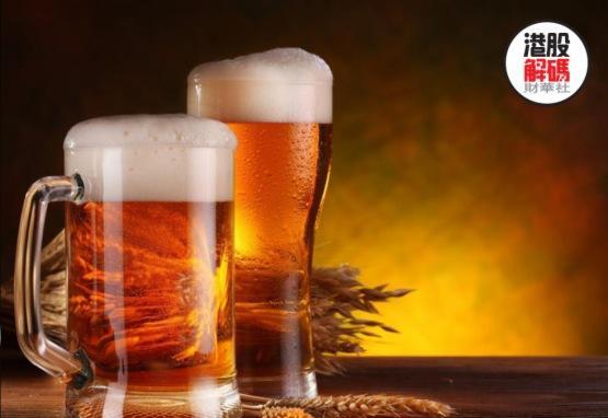 """【资本力量】当新欢遇到旧爱!复星""""取舍有道"""":揽入金徽酒,减持青岛啤酒!"""