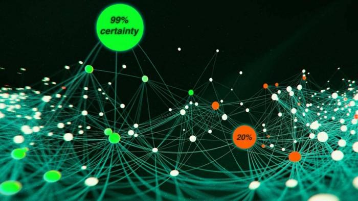麻省理工学院的神经网络知道自己什么时候可以被信任