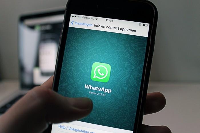 欧洲打算破解WhatsApp等通讯服务的数据加密方式