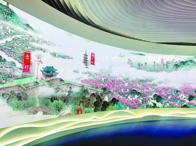 江苏:好景好物好文化 创新创意创未来