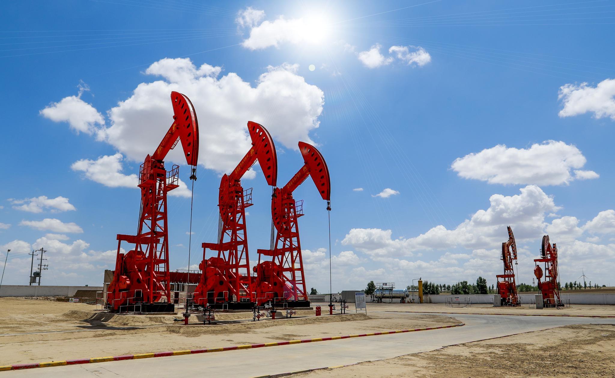 延长油田力推技术创新为稳产夯实基础