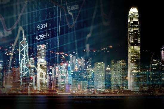 恒指半日涨0.05% 中兴通讯H股涨超8%!