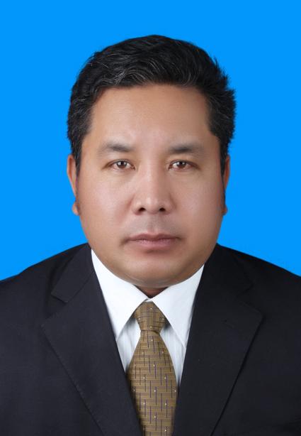 桑珠次仁任山东淄博市副市长,曾任西藏日喀则市副市长