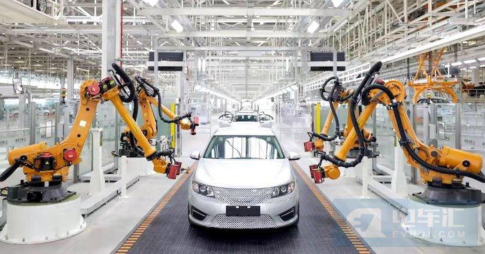 恒大新车开发内幕:从研发到试生产仅用了N月
