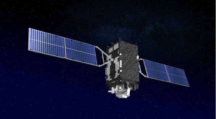 日本计划再发3颗卫星 2024年建成自有卫星定位系统