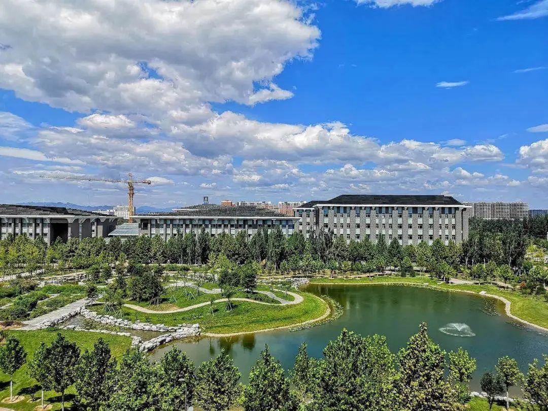 欢迎加入!北京中医药大学2021年事业编制招聘启动图片