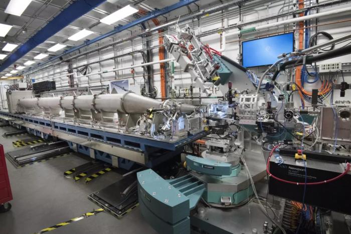 """科学家设计新型X射线显微镜  利用量子纠缠对分子进行""""幽灵成像"""""""