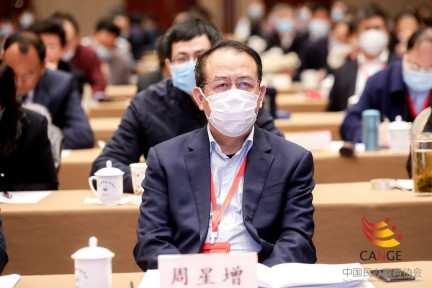 建桥教育董事长周星增当选中国民办教育协会副会长