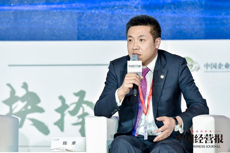 长城人寿陈卓:年金险的线上化问题是保险业发展的一个难题