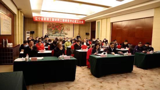 辽宁省膨润土行业发展论坛在沈阳举行
