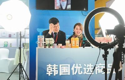 """海外品牌""""一键""""触达中国市场(网上中国)"""