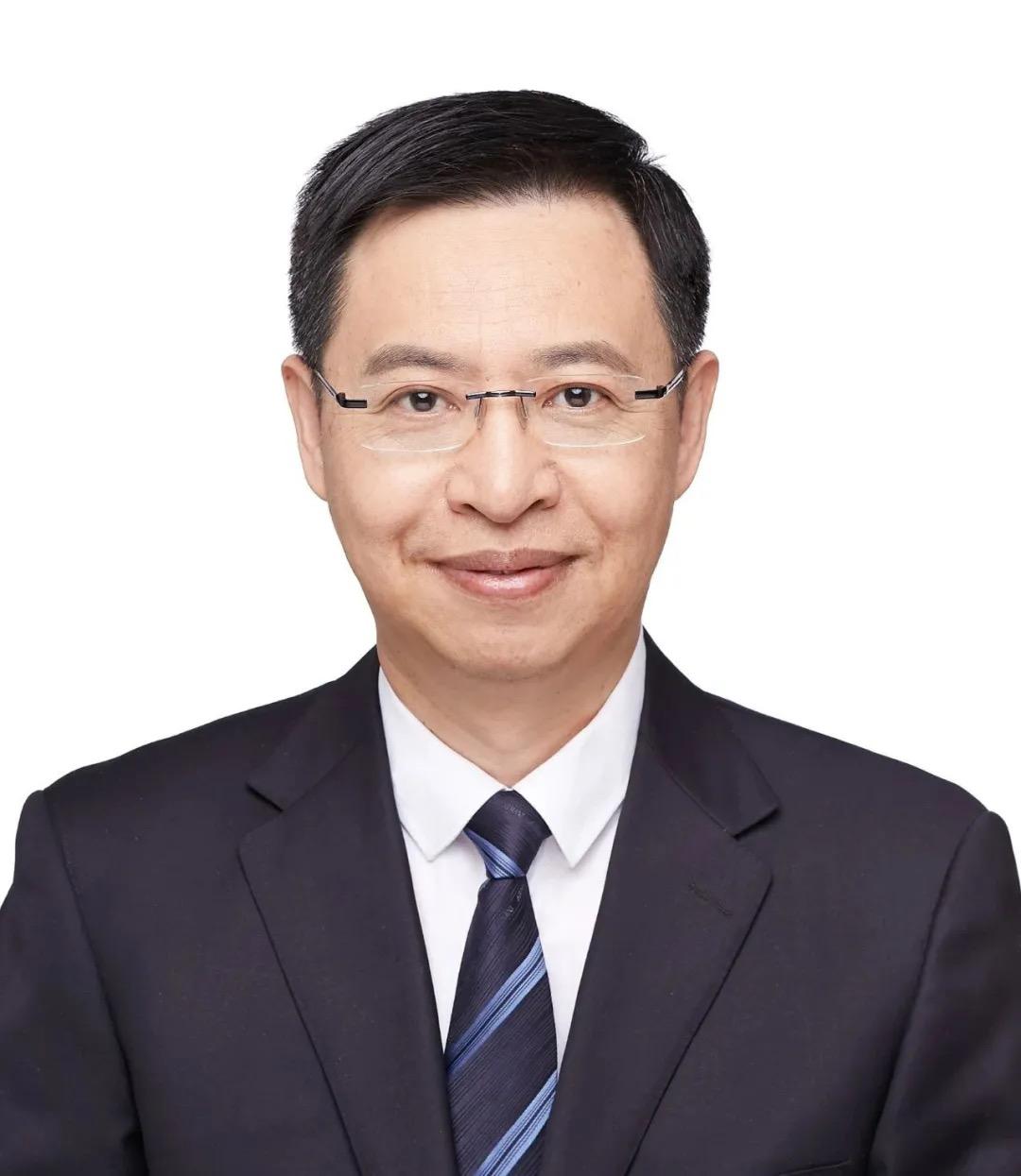 56岁韩龙任矿冶科技集团党委书记、董事长 夏晓鸥到龄退休
