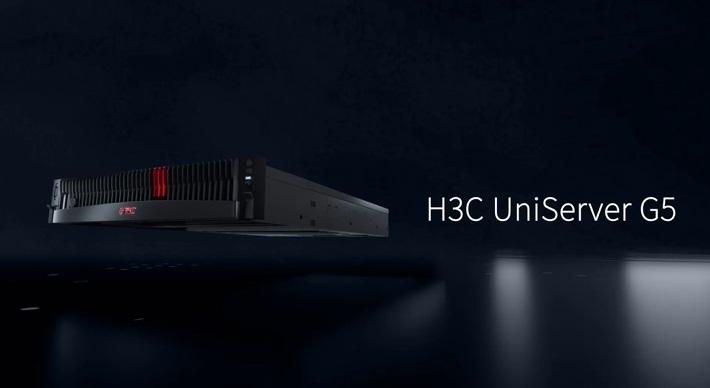 紫光新华三发布新一代 H3C UniServer G5 系列:支持英伟达 A100 GPU 与 PCIe 4.0