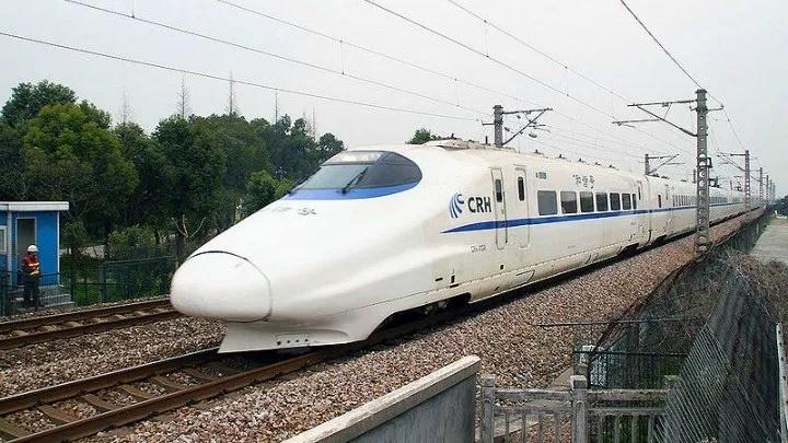 新加坡—吉隆坡高铁项目再生变数 马来西亚政府决定单独兴建高铁