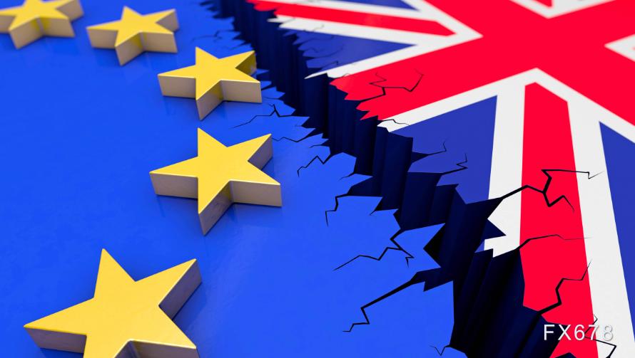 英镑涨势暂歇,英国财长谨言慎行;但后市或大涨逾600点,英欧谈判仍有望抓住年底一契机