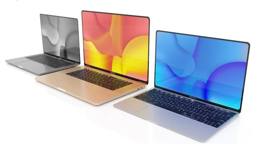 爆料称 2021 年重新设计的 MacBook 将包括 Apple Silicon 和英特尔机型