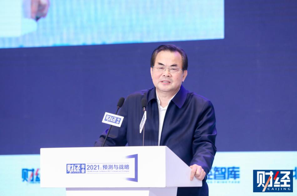 国家发展改革委原副秘书长范恒山:城镇化的最高表现形式不是都市圈而是城市群