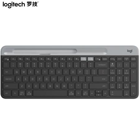 绝妙的体验罗技(Logitech)K580 键盘 无线蓝牙键仅售249.00元