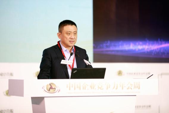 复星国际陈启宇:中国企业正成为最富冒险精神的医药创新主力部队