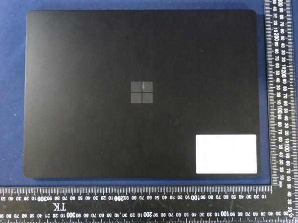 认证文档泄露微软Surface Laptop 4和Surface Pro 8的早期真容