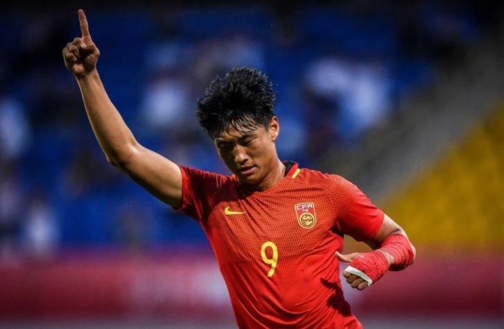 U21国足备战亚运会及U23亚洲杯名单:郭田雨、陶强龙入选