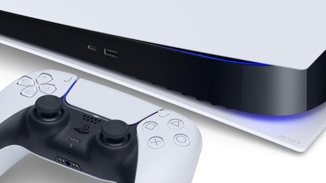 索尼PS5全部卖光了 内部高层一句话道出隐情