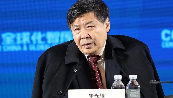 朱光耀:积极财政政策之后,要警惕利息支出的上升