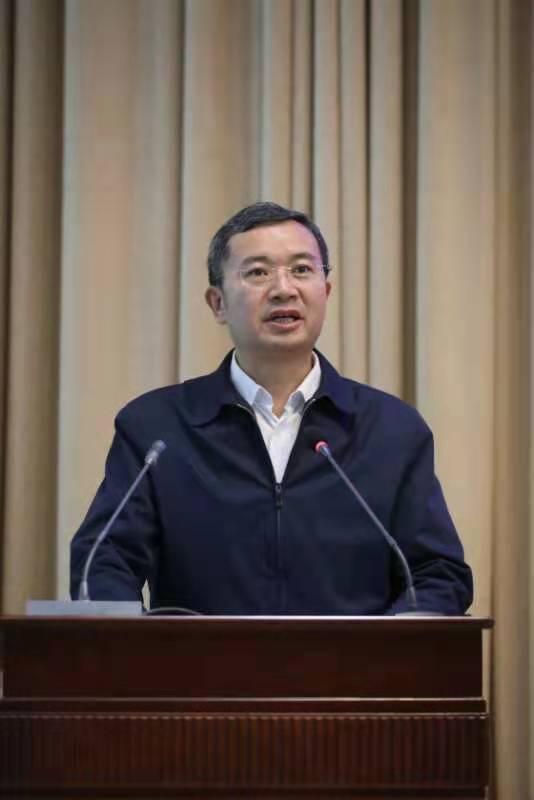 哈尔滨工业大学党委书记:哈工大将助力齐齐哈尔市成为全国最大的精密超精密产业基地