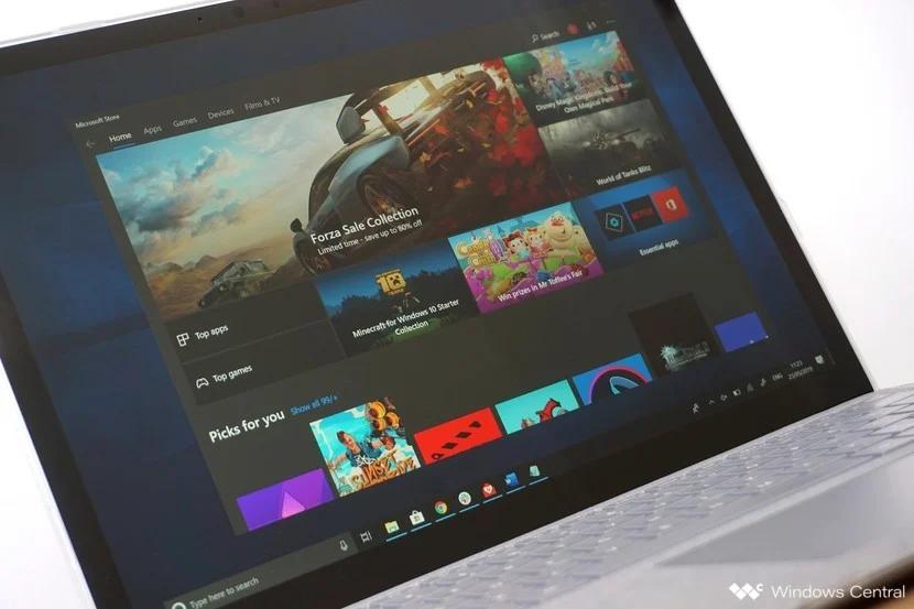 微软被曝开发原生运行安卓App的Win10系统,最早明年见