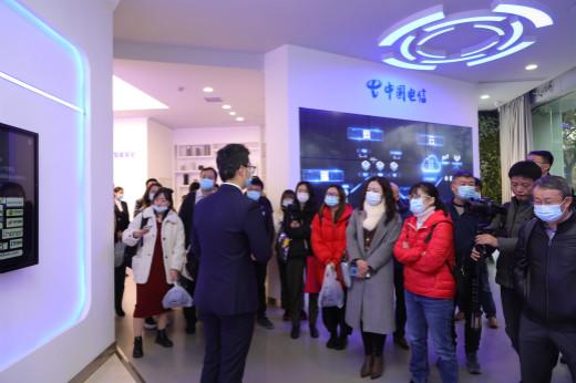 深耕智慧家庭市场,中国电信打造可视化安全管理服务