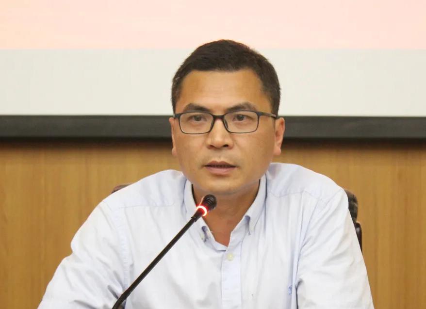 林天干辞去全国人大代表,系温州市铁投集团副总图片
