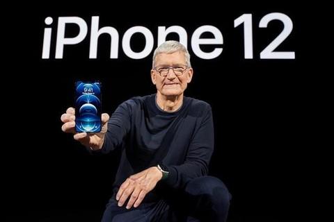 iPhone12价格跳水,从7599到6999,256GB+苹果A14