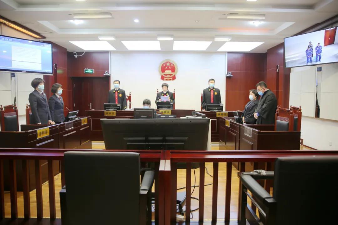 """宁夏银川市""""毒凉皮""""案一审宣判 两被告各获刑3年5个月"""